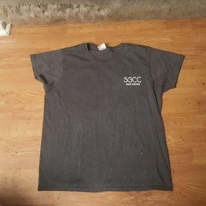San Gabriel Children's Center t shirt